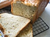Keto Bread Machine Yeast Bread Mix