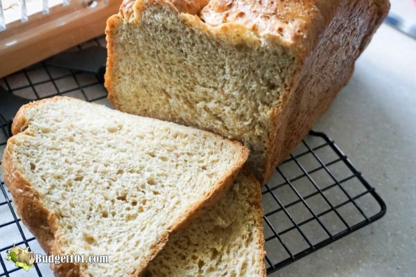 keto bread machine yeast bread