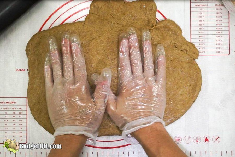 keto-yeast-cinnamon-rolls-step-2