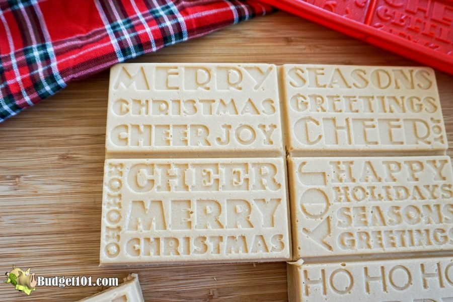 Budget101 Peanut Butter Fantasy Fudge Gift Idea