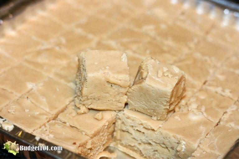 b101 peanut butter fantasy fudge 1