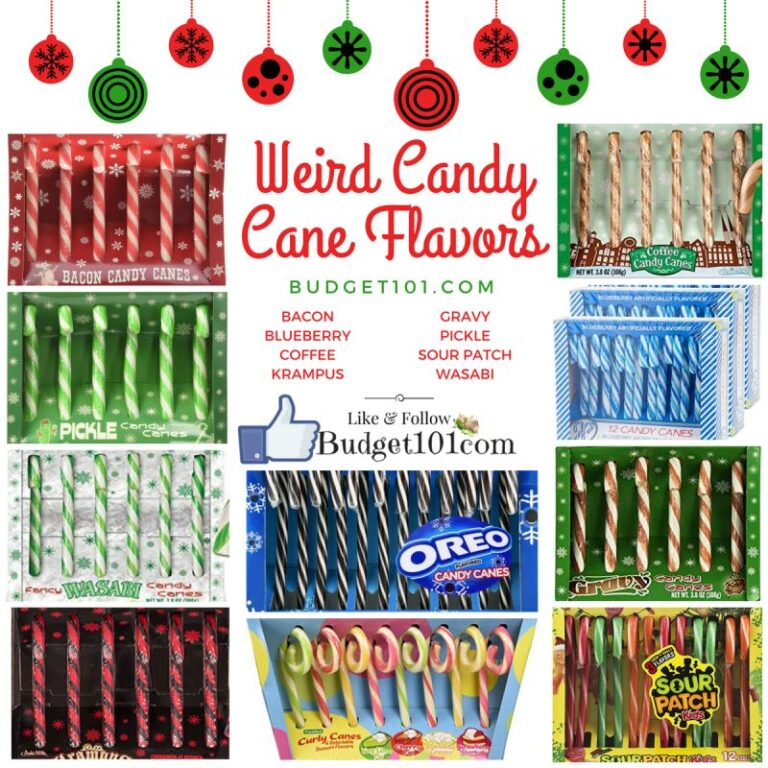b101 weird candy cane flavors hpcl0q