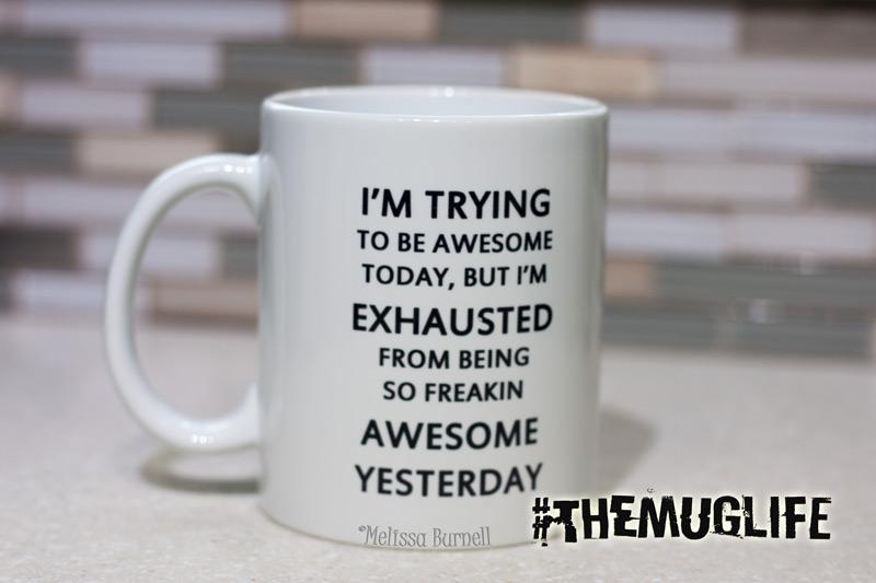 Budget101- The Mug Life