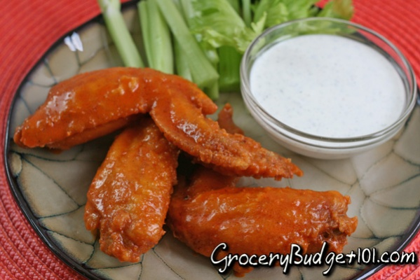 hooters hotwings copycat recipe