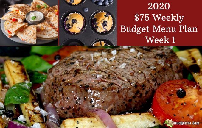 b101 2020 weekly menu 1
