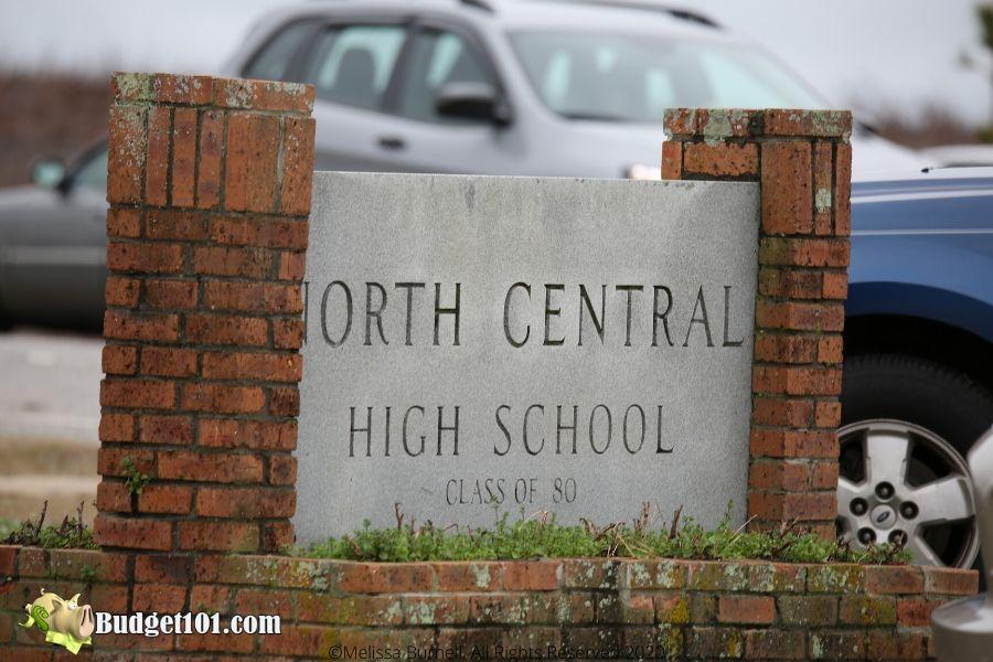 NCHS Tornado too close to home