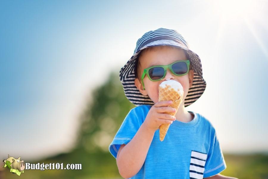 b101-eating-blender-ice-cream