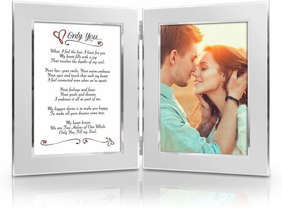 framed Portrait Romantic Gift idea