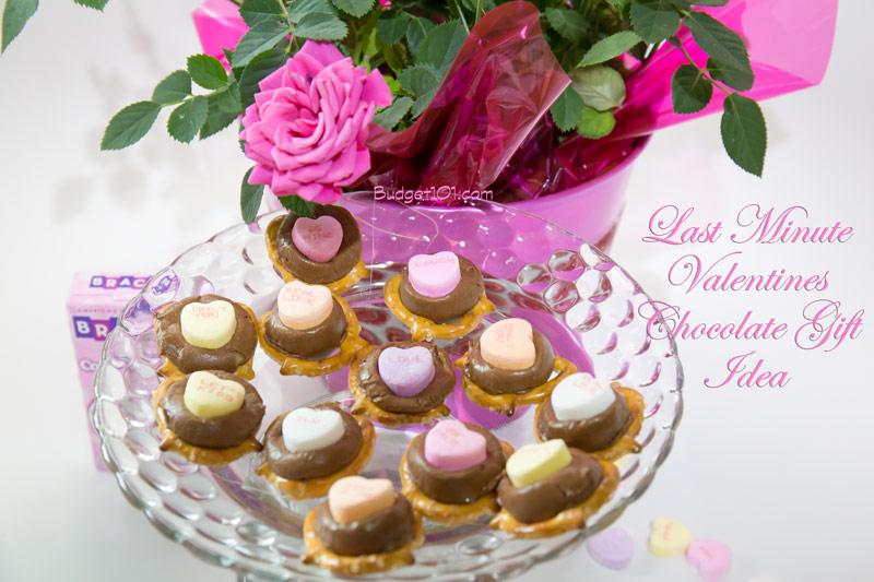 valentine-conversation heart chocolates Budget101.com