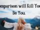 comparison kill