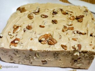 traditional penuche fudge budget101com