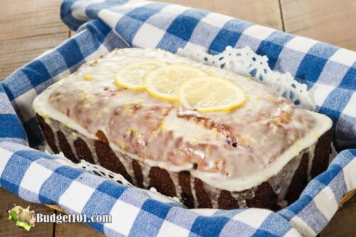 b101 copycat ww starbucks lemon loaf