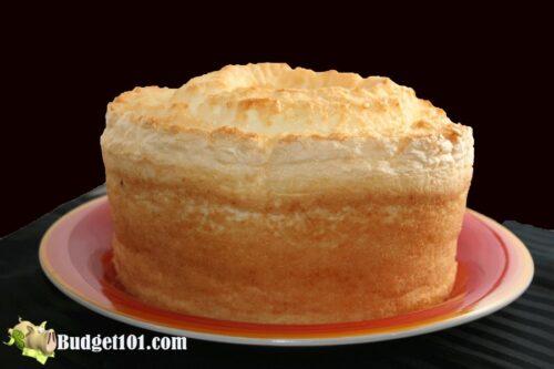 b101 angel food cake recipe