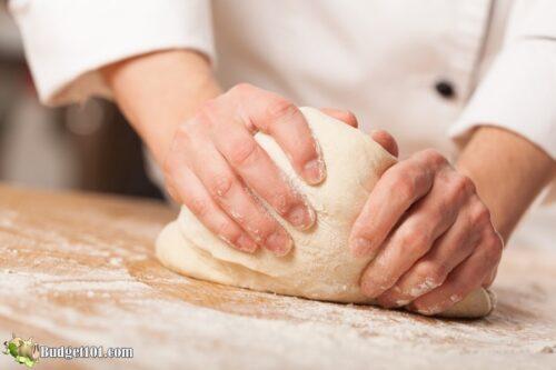 b101 bread flour