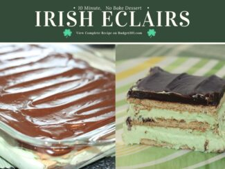 b101 irish eclair bars sm