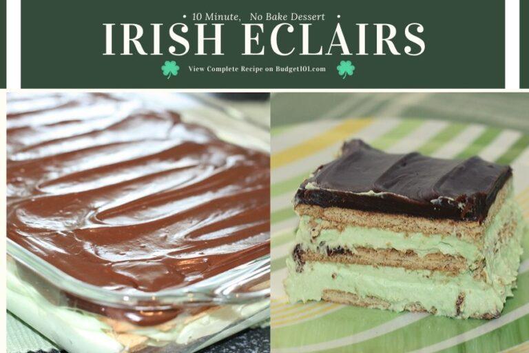b101 irish eclair bars sm