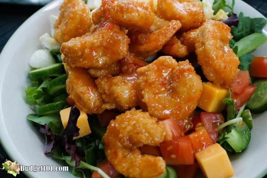 homemade bang bang shrimp budget101