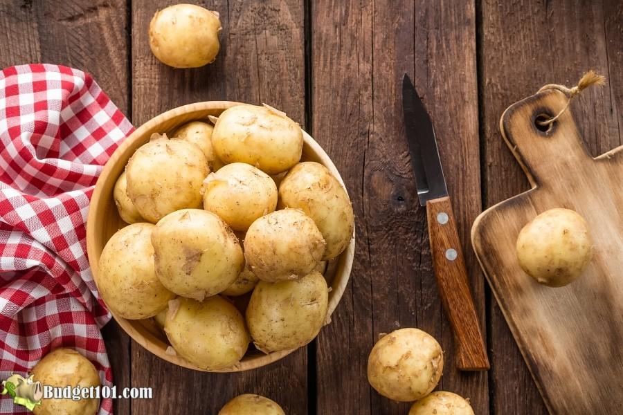 B101-raw-potatoes