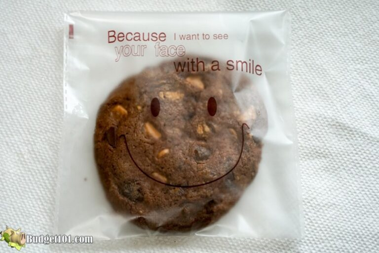 b101 Double Chocolate Butterscotch Cookies 3