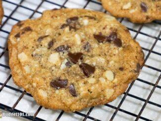 b101 hilton doubletree cookies