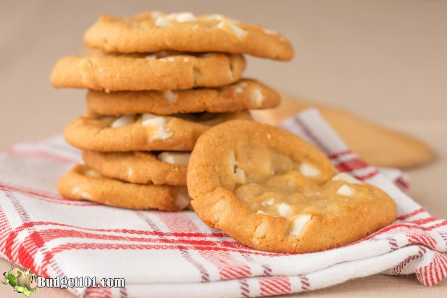 homemade macadamia nut cookies budget101