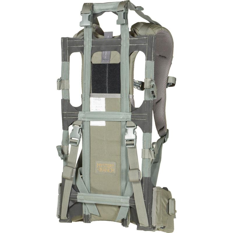 light frame backpack