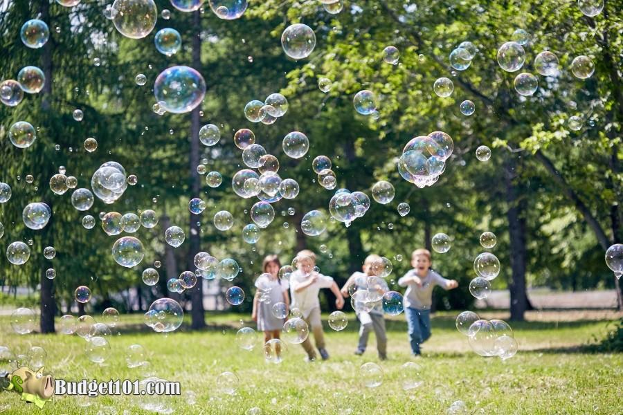 b101-summer-weekend-ideas-bubbles