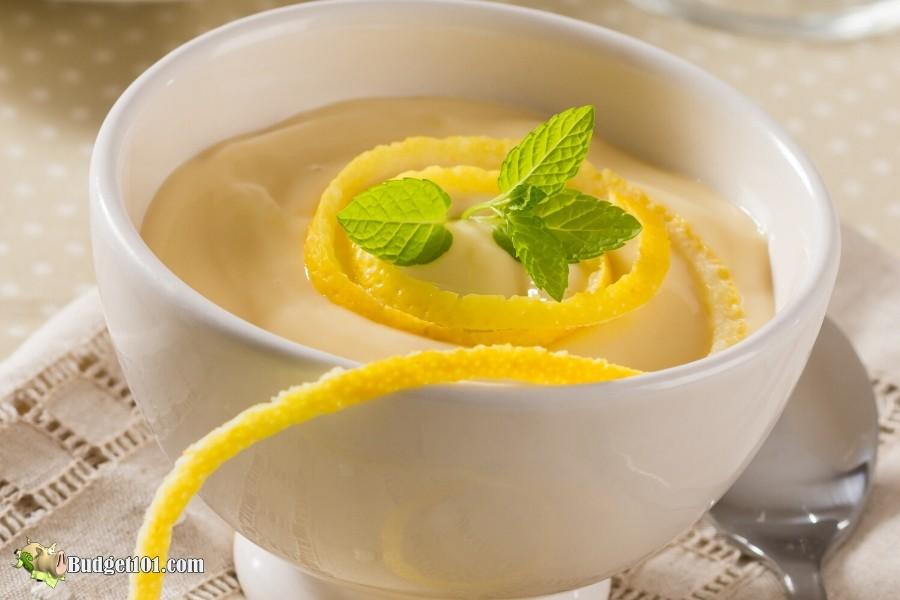 Keto Lemon Curd- Budget101.com