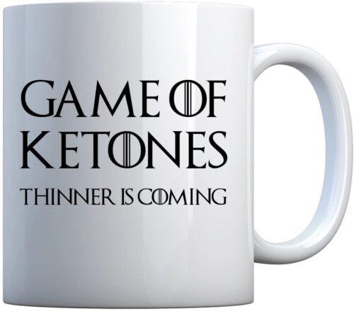 Ketones Mug