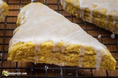 b101 copycat starbucks pumpkin scones 4