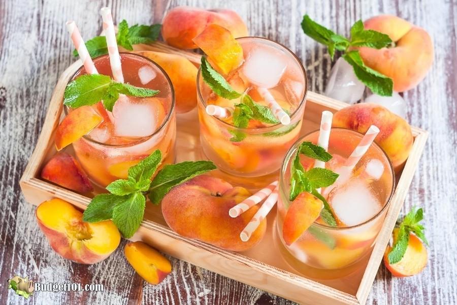 b101-sweet-peach-tea