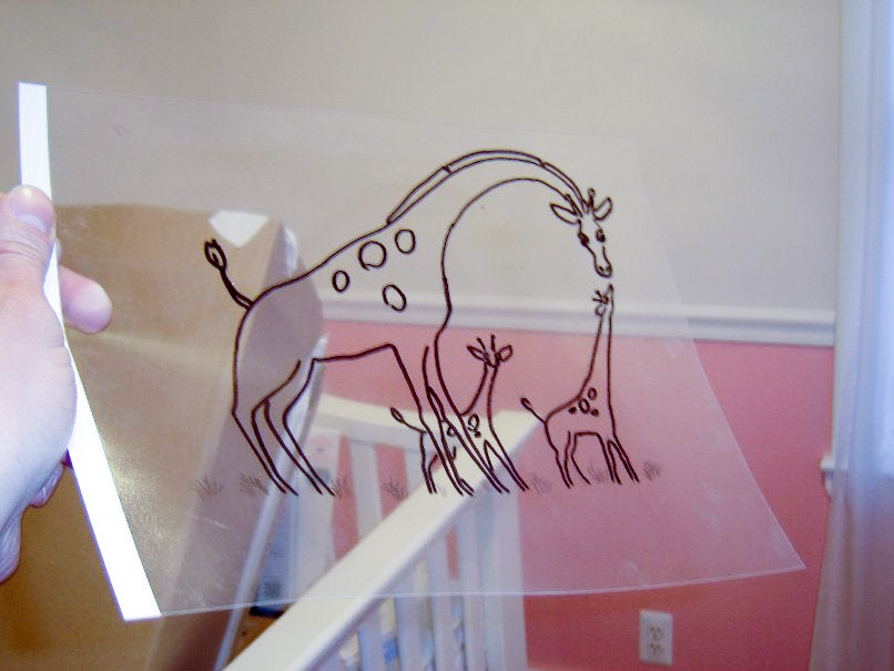 step-2-paint-mural-on-wall