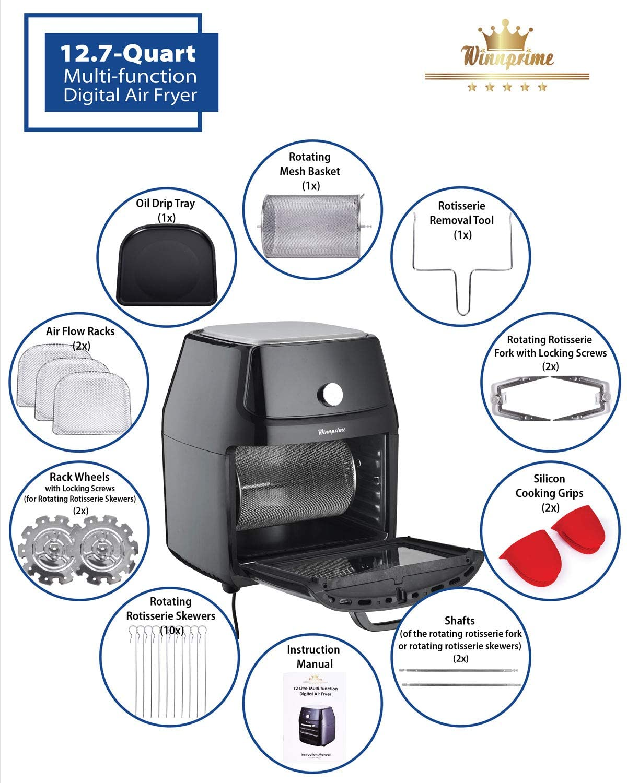 winnprime-air-fryer