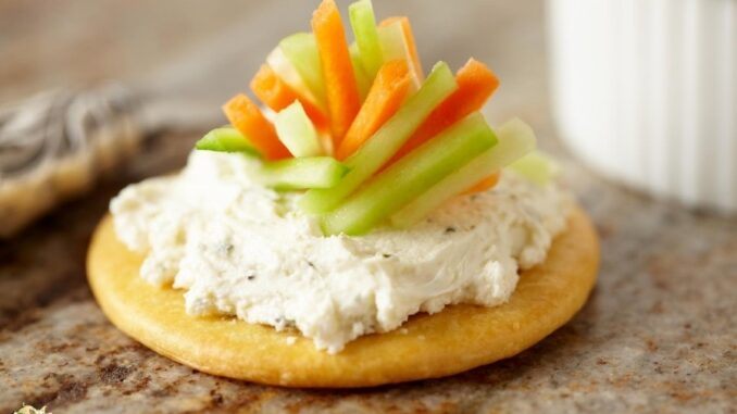 B101-homemade-rondele-garlic-cheese-spread