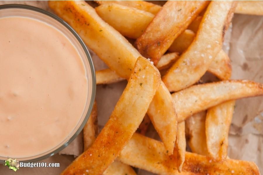 Idaho Fry Sauce