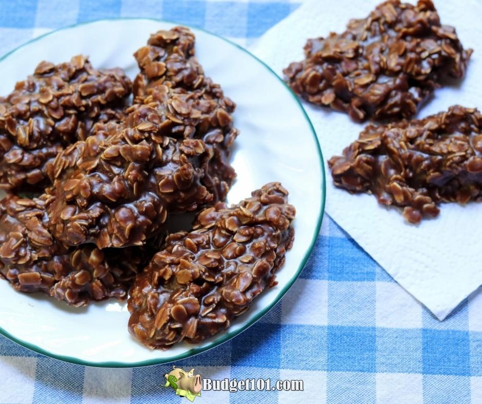 b101 no bake saucepan cookies