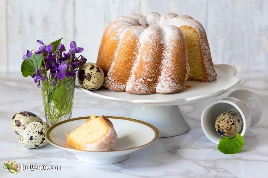 b101 sour cream pound cake