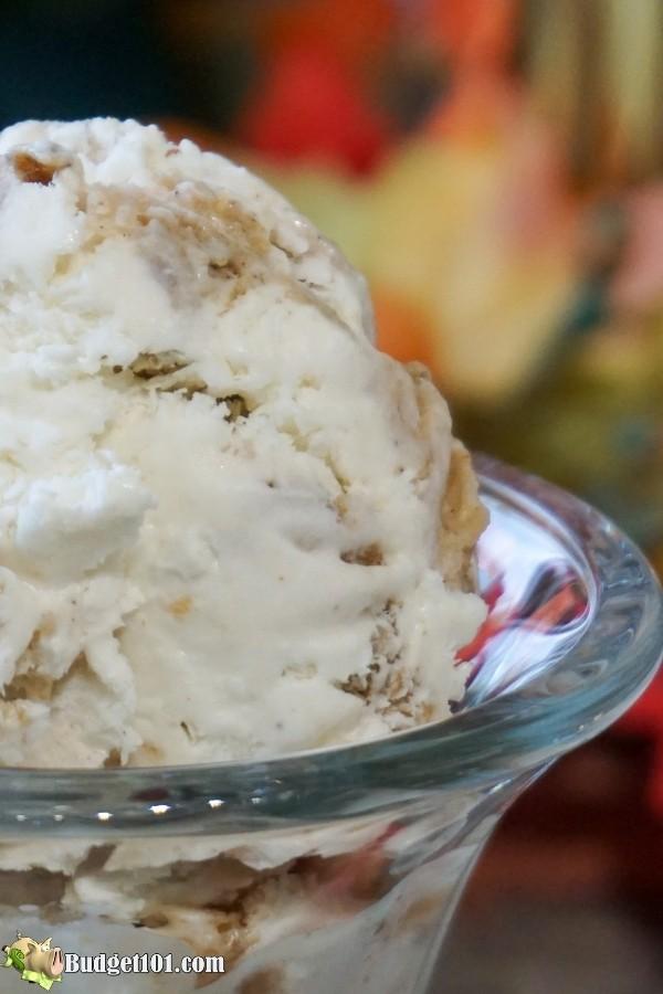 b101 autumn ice cream