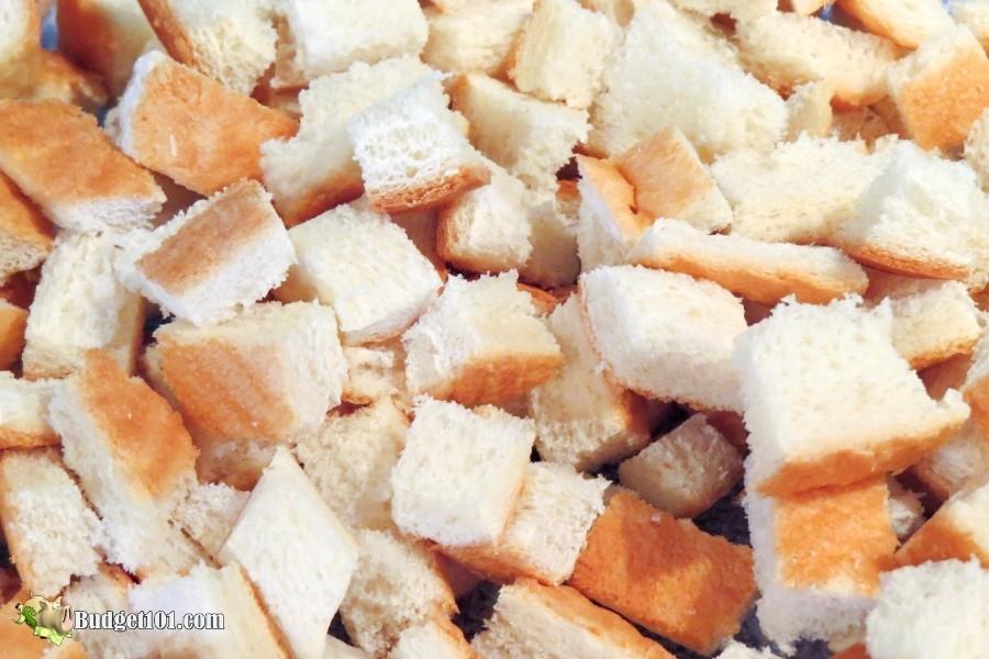 b101 bread cubes