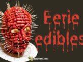 20+ Hauntingly Delicious Eerie Edibles for Halloween