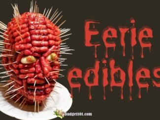 b101 eerie edibles hellraiser meat head