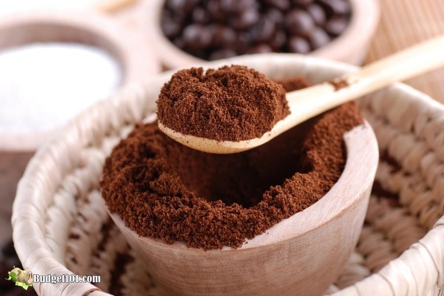 b101 espresso fine grind coffee