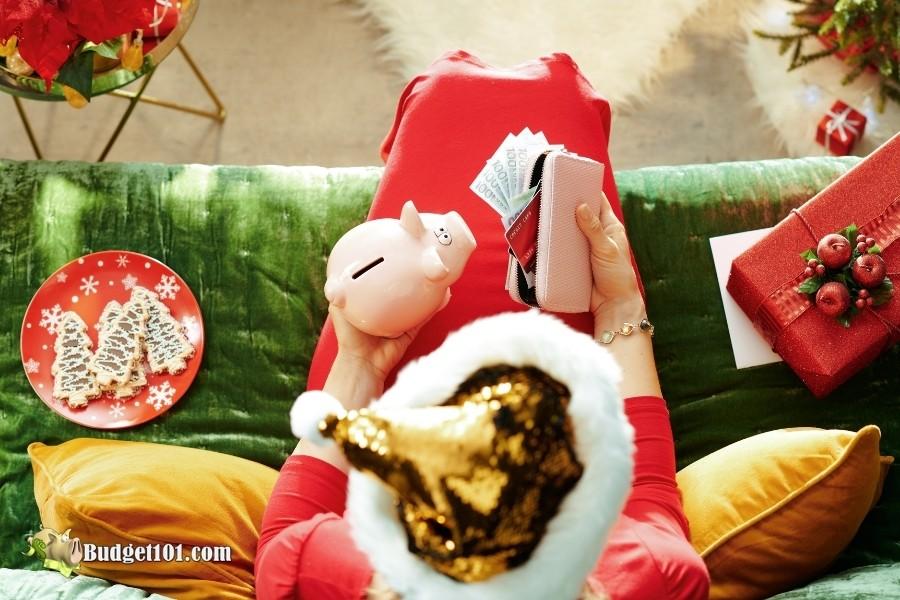 b101 how to celebrate christmas on a budget