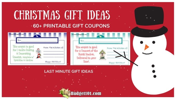 b101 last minute christmas gifts