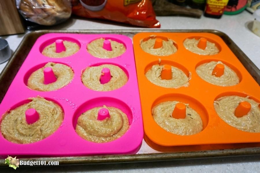 b101 ready to bake donuts