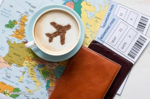 b101 travel hacking airline tickets