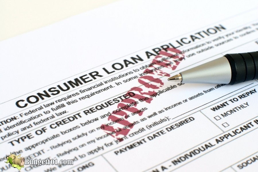 approved for loan