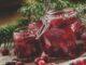 b101 homemade cranberry jelly