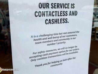 cashless society plandemic