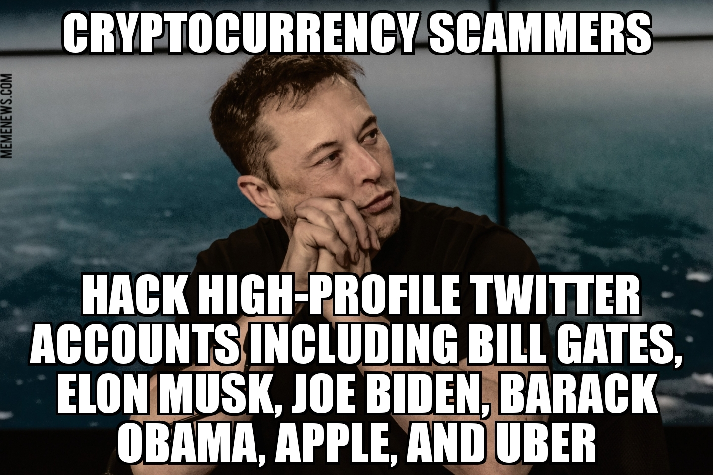 hacker cryptocurrency